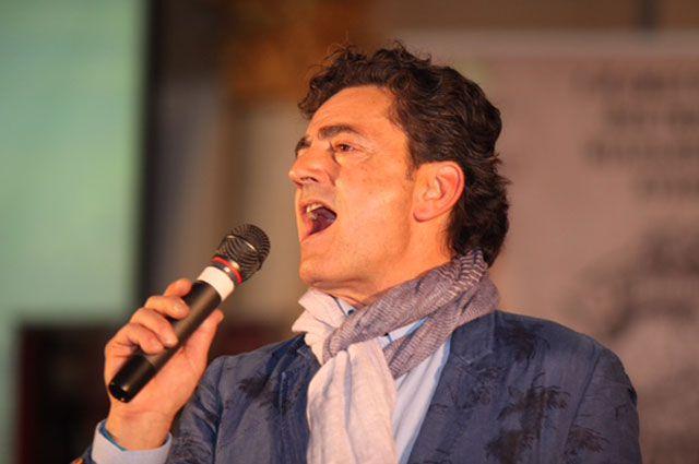 Франческо Барбато.