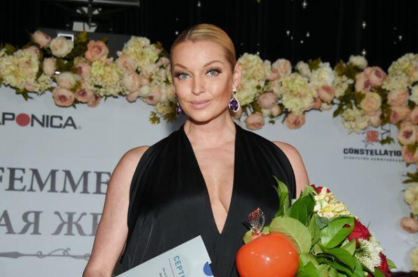 С 2005 года Волочкова работает над собственными проектами, снимается в фильмах, телевизионных сериалах и рекламных роликах.