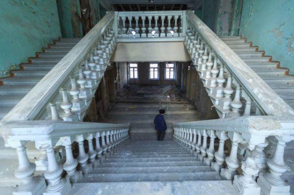 Объект культурного наследия регионального значения в центре донской столицы начнут разбирать по кирпичикам.
