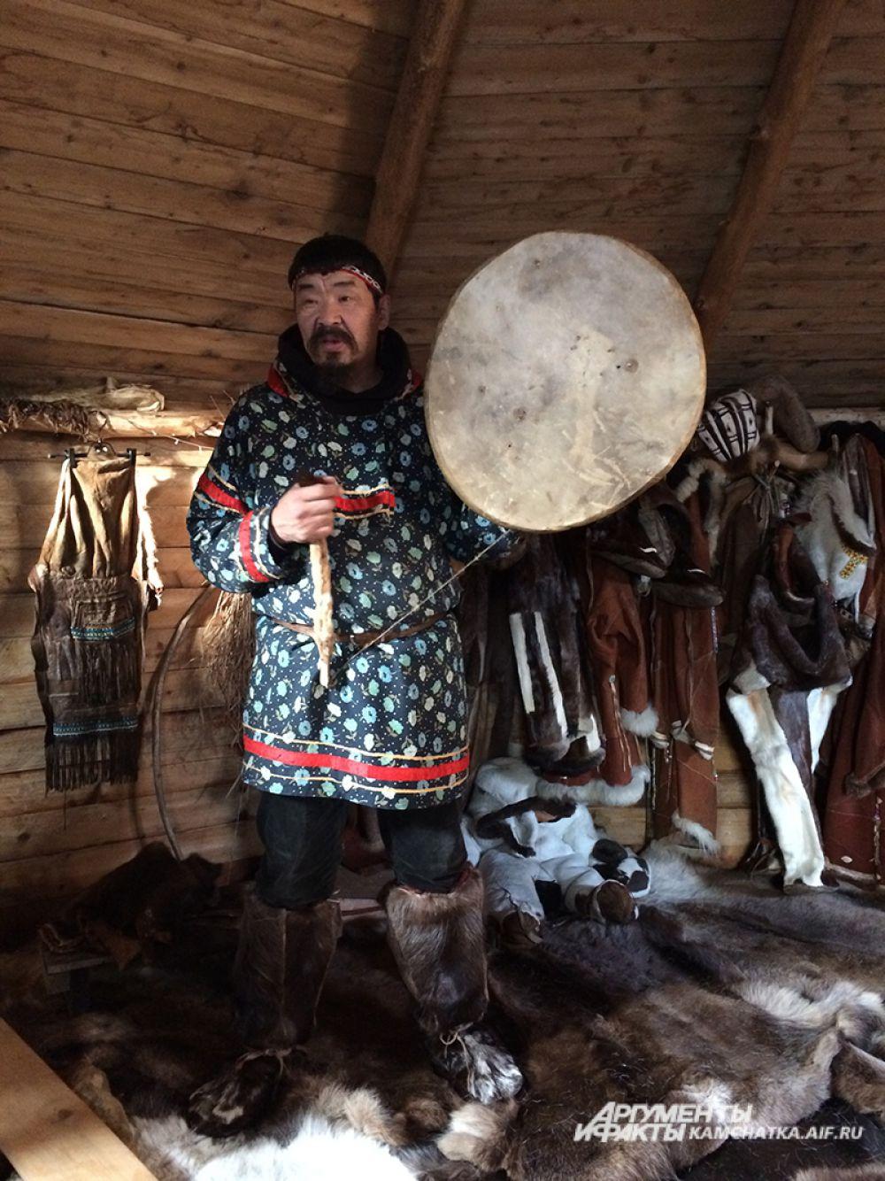 А также узнать о жизни аборигенов и насладиться горловым пением.