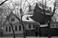Дом-музей В. М. Васнецова – «Теремок».