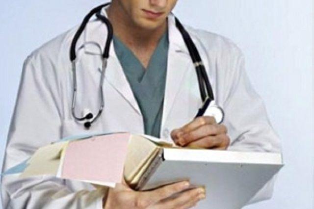 Работа врача не имеет формального отношения к пациенту.