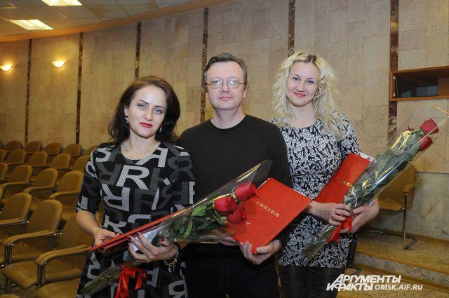 Журналисты «АиФ в Омске» завоевали сразу несколько наград.