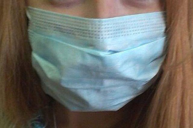 Заразились еще две жительницы Магнитогорска— Свиной грипп атакует