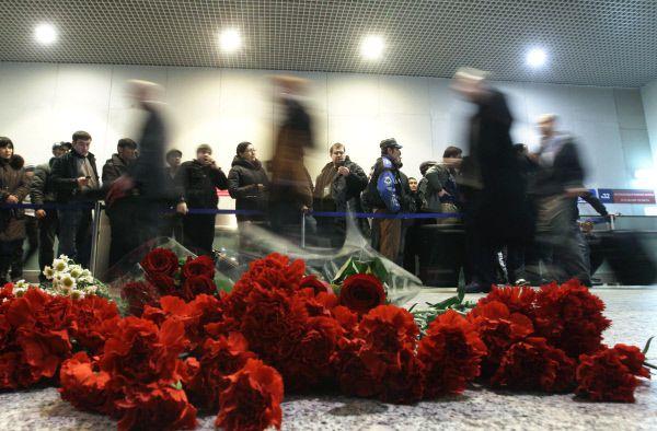 26 января 2011 года объявлен днём траура в Москве и Московской области. 27 января прошёл митинг памяти жертв Домодедово на Пушкинской площади Москвы.