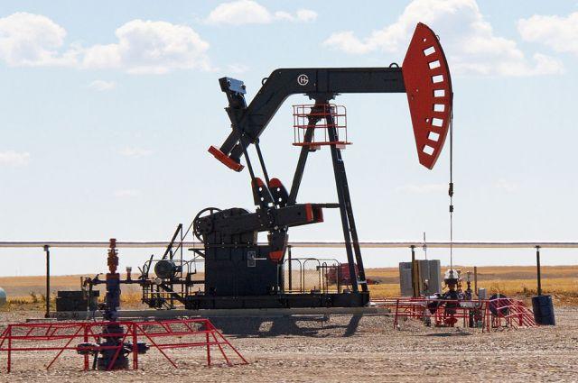 Нефть Brent опустилась ниже 32 долларов забаррель