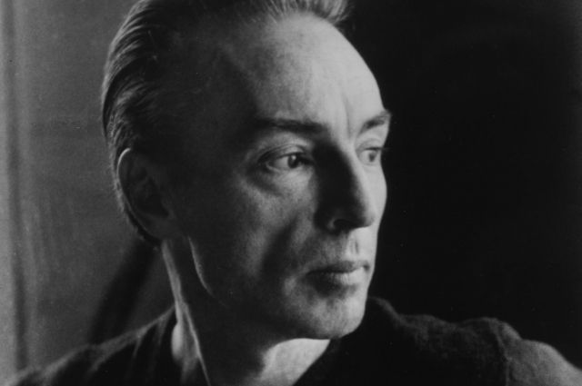 an overview of the life of george balanchine and his legend