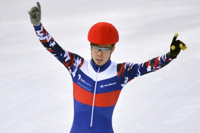 Триумф столичных  шорт-трекистов наЧемпионате Европы-2016 вСочи