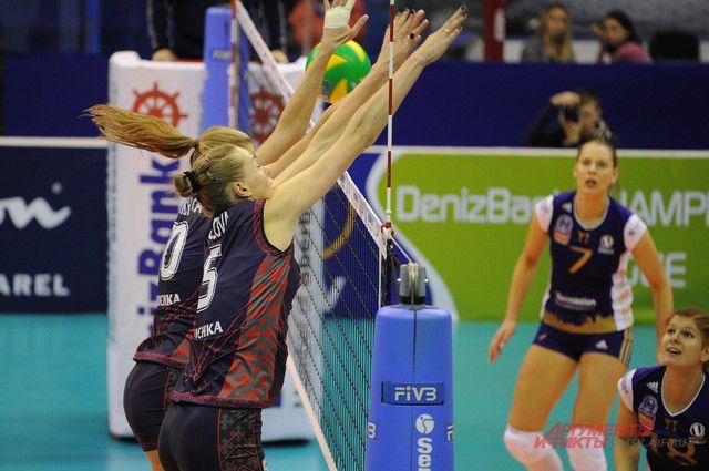 Матч прошёл в рамках  десятого тура чемпионата России-2016 (Суперлига).