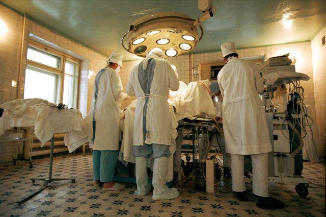 Женщине пришлось обратиться в платную новосибирскую клинику.