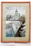 Церковь св. Евдокии.