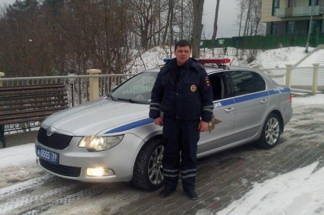 Алексей Майков.