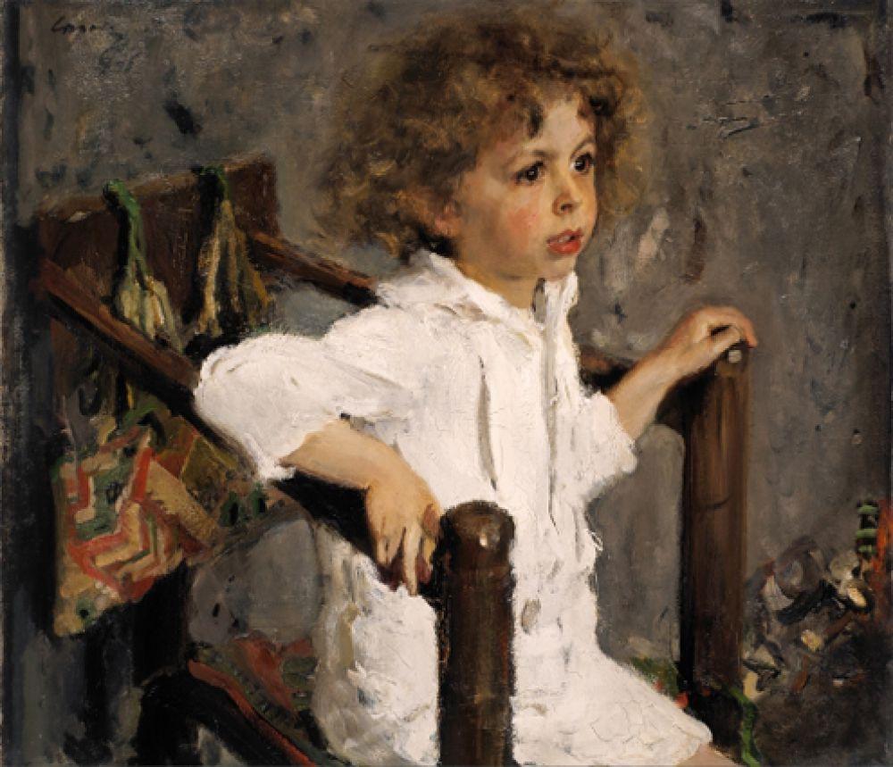 «Мика Морозов». 1901