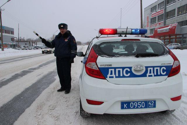 В Омске произошла тройная авария.