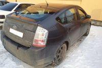 Приставы отобрали у калининградки «Тойоту Приус» за долг в 380 тысяч рублей.