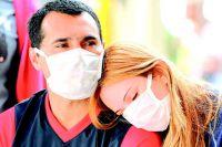 Эпидпорог заболеваемости гриппом превышен в Донецкой и Ривненской областях