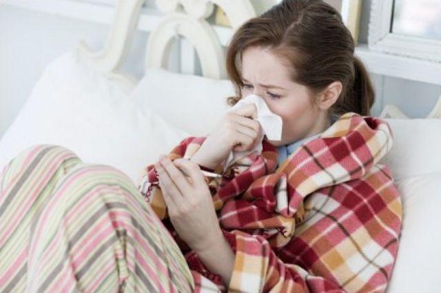 15:24 62  В Днепропетровской области показатель заболеваемости на грипп достиг 88%По области объявлена эпидемия