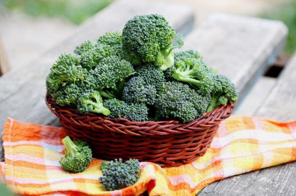 Брокколи. Важнейший природный иммуностимулятор и антиоксидант. Брокколи замедляет процессы старения, борется с избытком холестерина и укрепляет сосуды, богата белком, незаменимыми аминокислотами, витаминами (в том числе группы А и С).