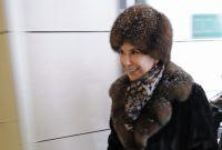 Бывшая супруга Владимира Потанина Наталия Потанина.