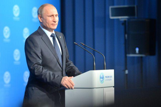 Владимир Путин: к делу по перезахоронению тела Ленина надо подходить очень аккуратно