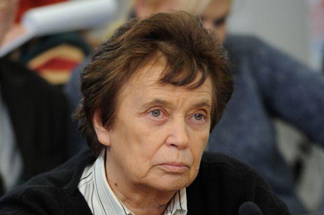 Анна Дмитриева.