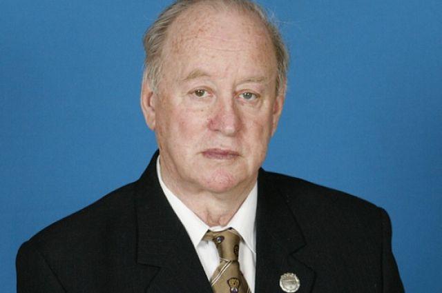 Юрий Уринович.