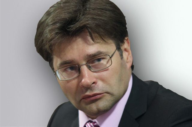 Алексей Мухин.