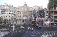 Приграничная деревня Суйфэньхэ за 20 лет выросла в большой современный город.