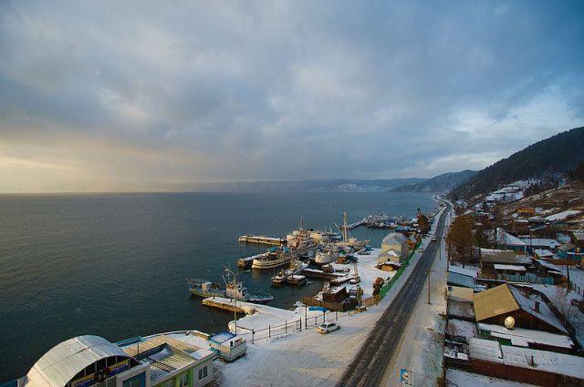 На Байкале более 7 тысяч судов, отходы которых перерабатывает всего одно из них.
