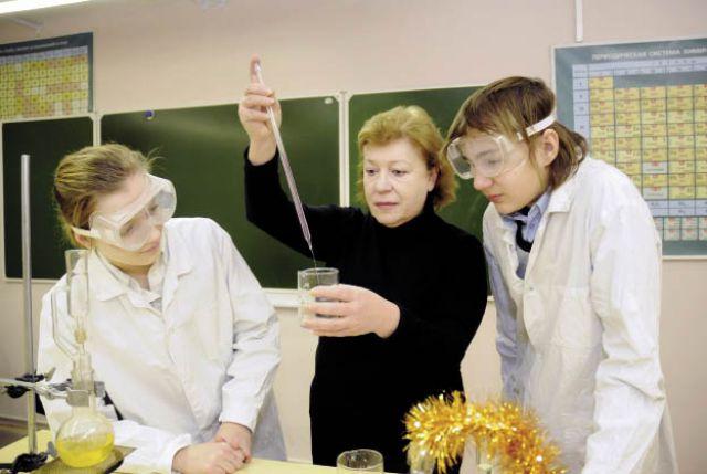 В образовательном учреждении обучаются 529 детей.