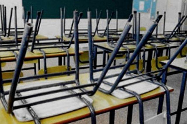 Все школы Екатеринбурга закрываются накарантин
