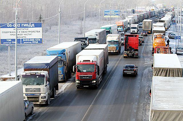 Изменят ли качество дорог новые сборы с дальнобойщиков, пока неизвестно.