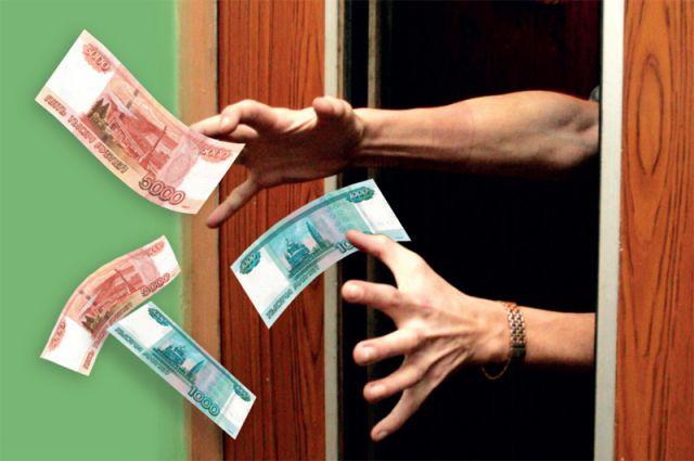 Замена лифта стоит около 2 млн руб.