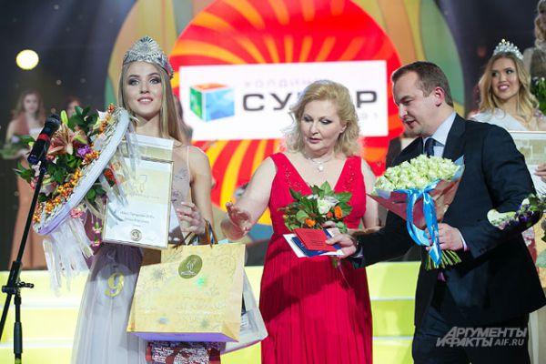 Девушка является студенткой 1 курса Поволжской государственной академии физкультуры, спорта и туризма