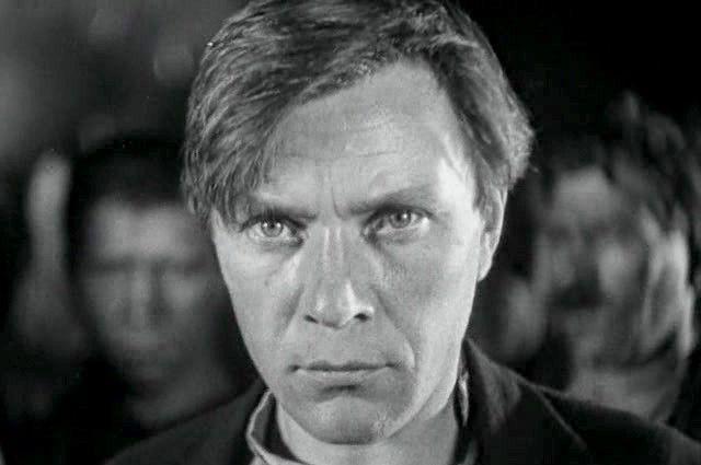 Юность Максима (1935).