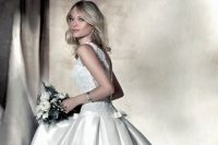 Фото предоставлено свадебным салоном Dress-code.su.