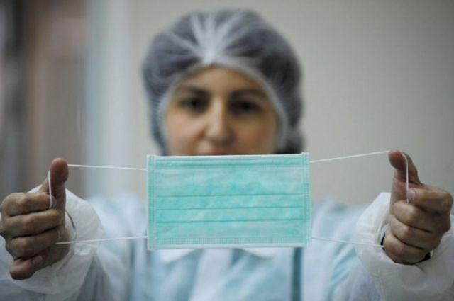 Вбольницах Харькова перепрофилируют койки для больных гриппом
