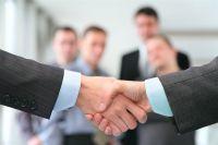 Проект, когда бывалые бизнесмены помогают менее опытным,  уникален для России.