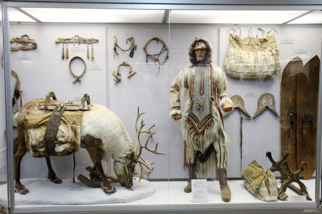 Коренные народы Сибири отличались своими поверьями.