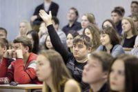 Предприятие организует для студентов лекции по нефтехимии и круглые столы.