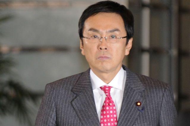 Нобутэру Исихара стал новым министром экономики Японии