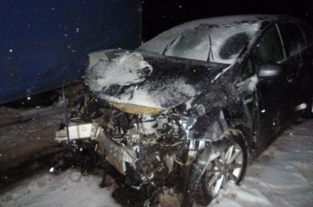 Мать хоккеиста Ярчука, погибшего вавиакатастрофе под Ярославлем, стала жертвой ДТП