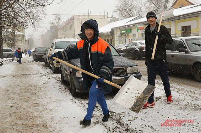 Поток мигрантов в Новосибирскую область вырос.