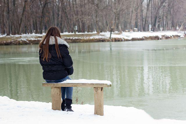 Одна из предполагаемых версий произошедшего - суицид. По словам коллег, у пропавшей была депрессия. Фото из архива.
