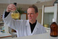 Ученый из Калининграда Борис Воротников открыл новые свойства янтаря.