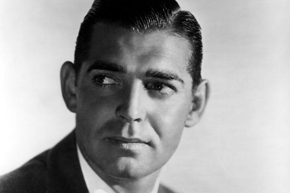 В 30-е годы в кино пришел звук, и для нового кино потребовались новые лица. Гейбл заключил контракт со студией «Metro Goldwyn Mayer». Первые его фильмы не имели большого успеха, но постепенно начинающий актёр приобретал популярность.