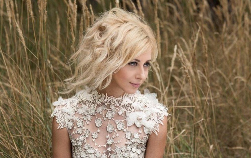 Нина Матвиенко в украинском шоу-бизнесе не новичок, а Тоне лишь предстоит его покорить