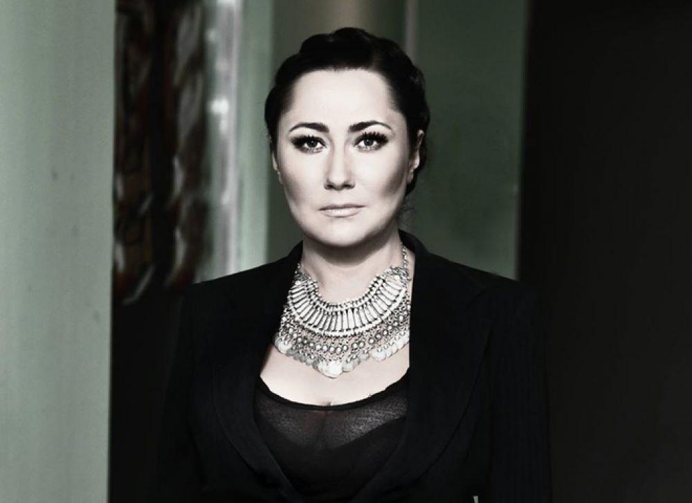 Алена Мозговая помогает открывать шоу-бизнесу новых звезд, она – продюсер