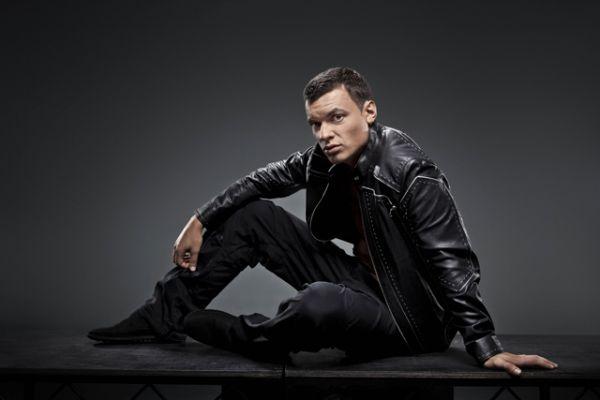 Александр Павлик, певец