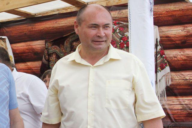 Серегй Копылов.